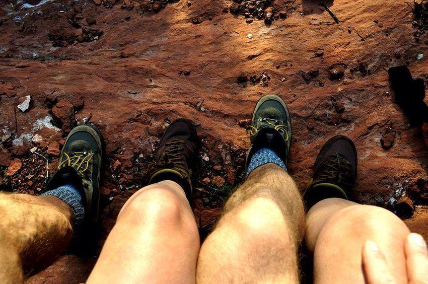Legs Sedona, Az Best Vacation Hike