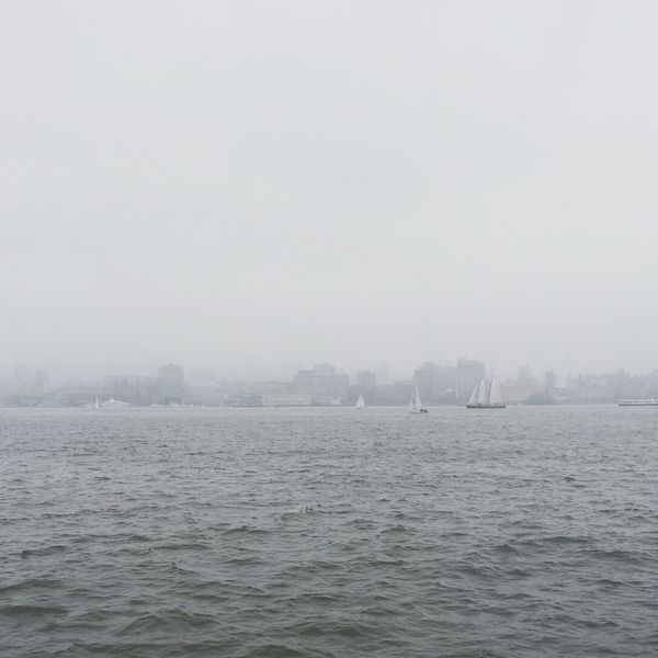 Nyc's View From Hoboken Followme Follow4follow
