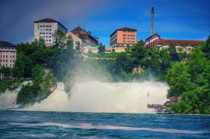 Rheinfall Rhinefalls Water Falls Nature Beauty Nature Makes Me Smile Nature_collection Landscape_collection EyeEmNatureLover Naturephotography Nature_collection Nature Photography Nature Stones & Water Rock Landscapes Landscape_photography Landscape #Nature #photography Water Landscape Landscape_Collection Waterfall_collection Waterfall Water_collection Rocks And Water Waterfront