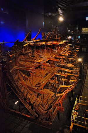 The Mary Rose Mary Rose Mary Rose Museum Henry VIII Shipwreck Ship Historic Ships