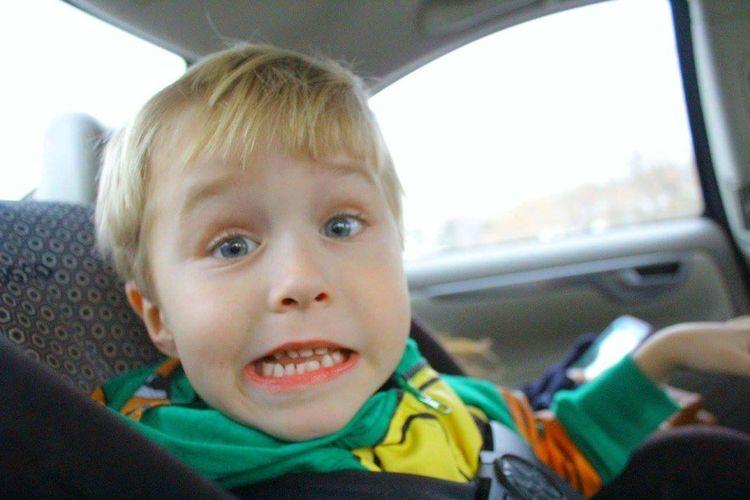 Uton Dayton Fun Kids Road Trip Illinois Cute Happy Love You Kiddo