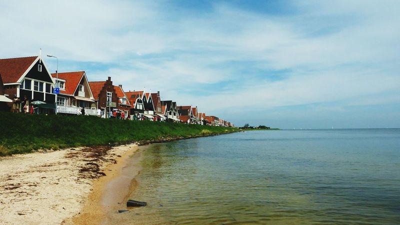 Seaside Volendam