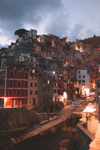 I so want to live here! I'm thinking on doing another project for Interrail soon! do you have any locations like Cinque Terre, Italy? or just places I neeeeeed to visit in Europe? how has your week started? any fun plans this week? Italy Riomaggiore Magical Dreamy Evening Cute Nightlife Romantic Water Sea Boat Lights Exploring Travel Europe Astronomy Cityscape City Ghetto Space Sky Architecture Building Exterior Built Structure Residential Structure Human Settlement Housing Settlement Tiled Roof  TOWNSCAPE Building