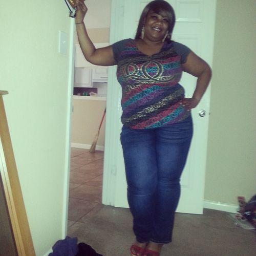 Hello World Houston Woman That's Me