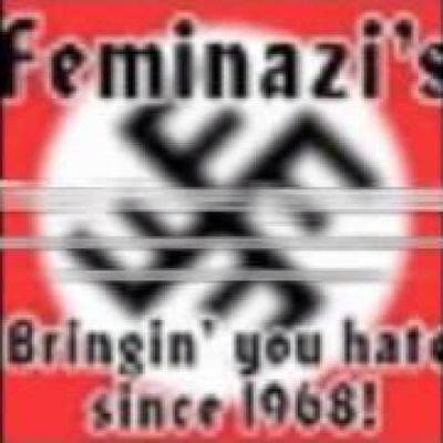 Exchange 'men' with 'jews' or 'niggers' and behold the result! You feminists are not the least better than Jodl, Keitel, or Goebbels! Feminazism Feminazism Jodl Keitel goebbels nazism nationalsicialism hatred propaganda hatecrime