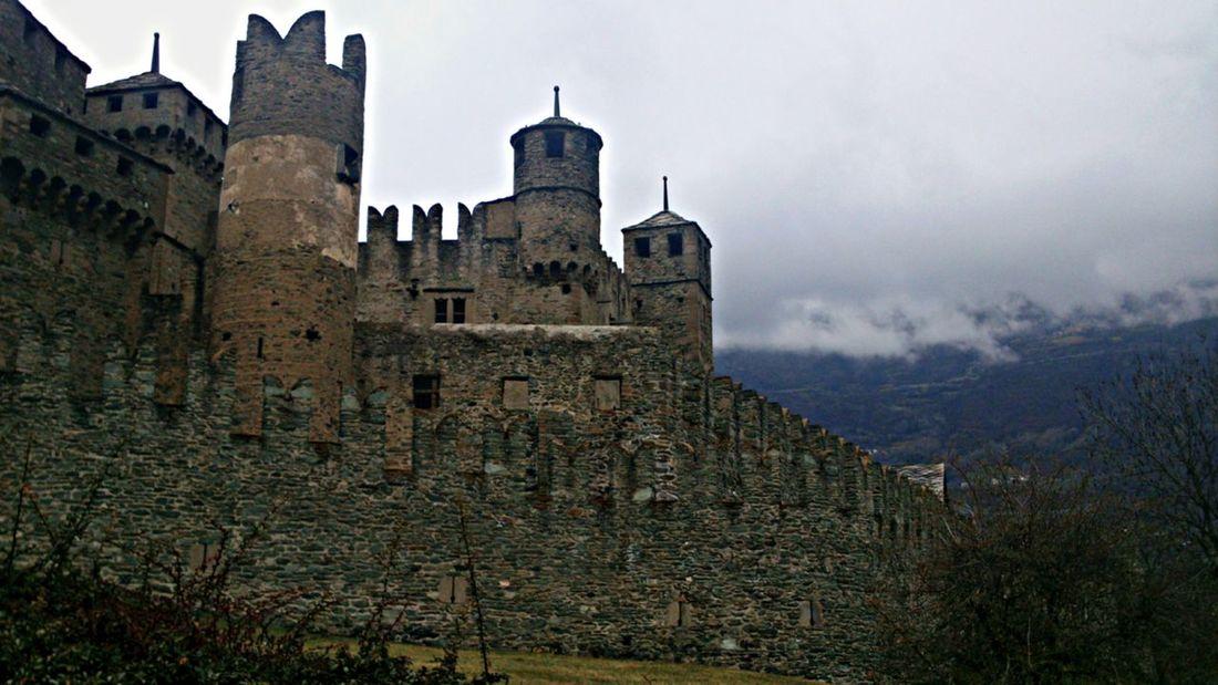 Hdr Edit Castle