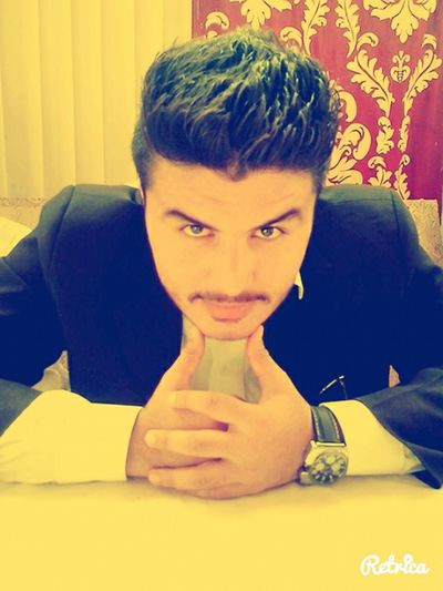 Dont angry me....;) <3 That's Me
