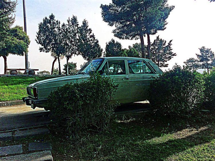 Iran Kermanshah Kordestan Iran Wheels