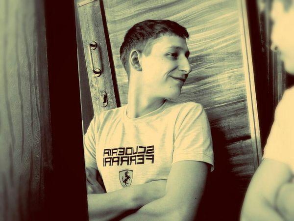 First Eyeem Photo Salfie Portrait Russianboy I Am