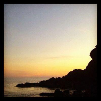 Travel Anawangin Sunset Globalnomads