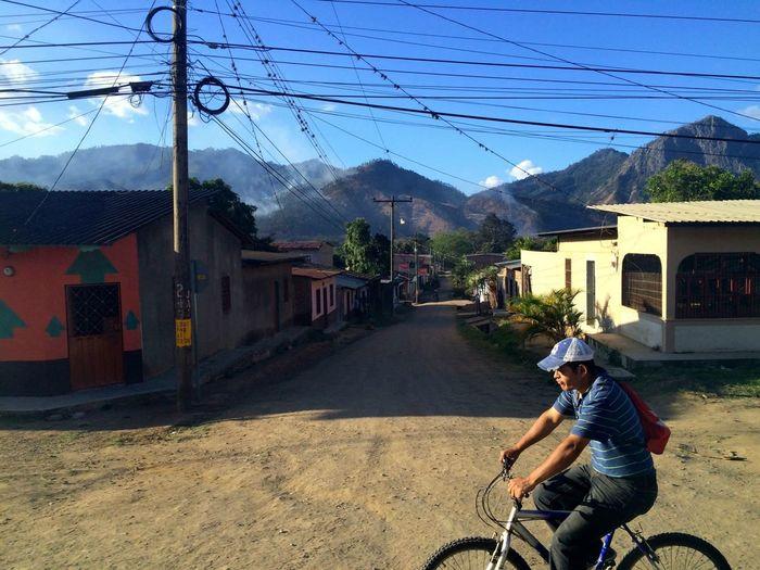 El Paraiso, Honduras Honduras Medical Brigades