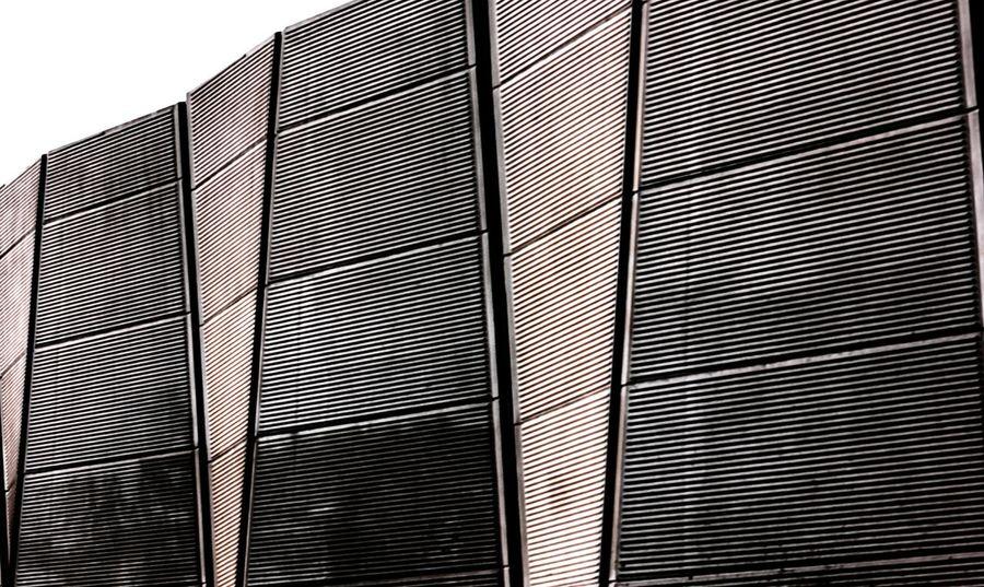Minimalist Architecture Pattern Built Structure No People Architecture Building Exterior Outdoors Close-up Sky Azzydoon Architecture Traveling Riyadh KSA Eyeem Market EyeEm Team Azfarphotography Riyadh Beautifully Organized Travelling Black And White Friday