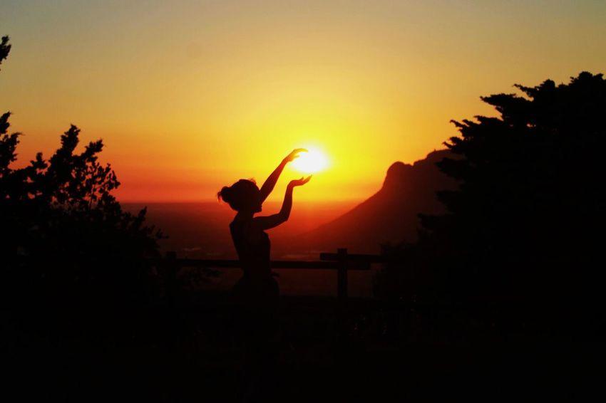 Sundown Schattenspiel