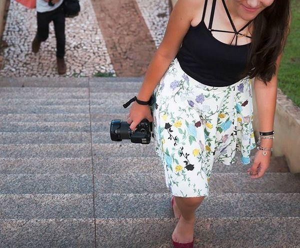 Caminhada fotográfica do SENAC :) Senacms Caminhadafotografica Canon 7D