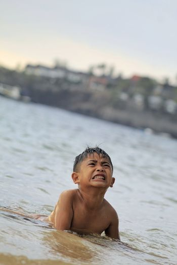 Beach senggigi