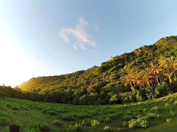 Apakah ini surga? Nyangnyangbeach Beach Bali Pecatu Uluwatu Yicamera Xiaomiyi Xiaomi Paradise