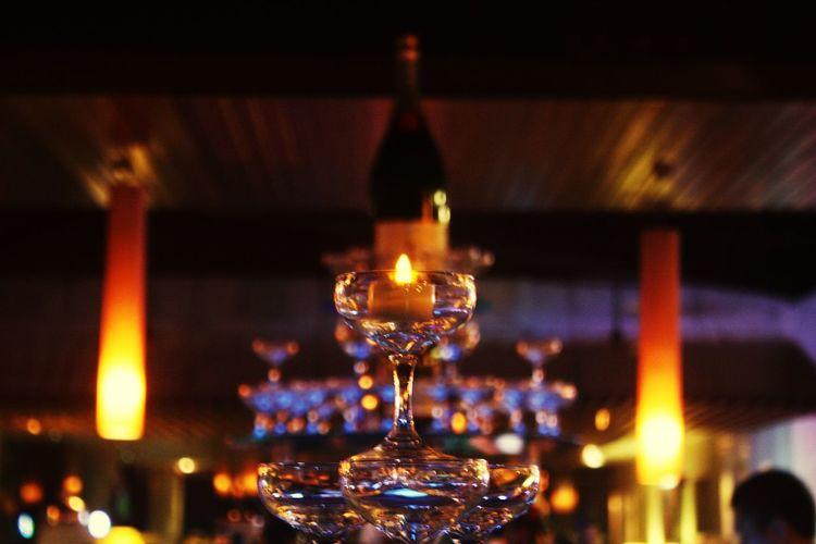 Bar in Clubmed