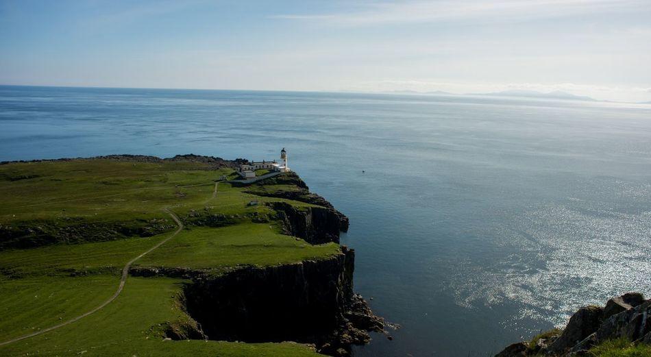 Neist Point Neist Point Isle Of Skye Scotland Travel