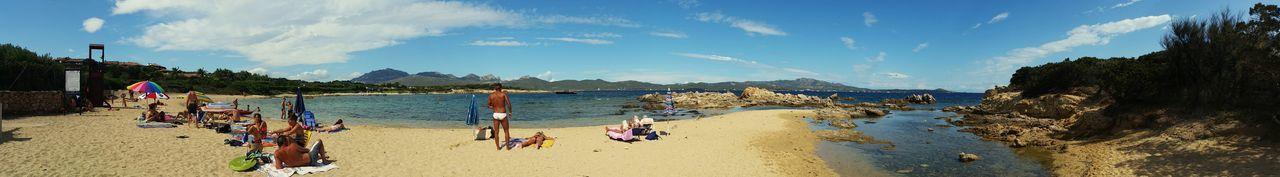 Estate Sardegna Vacanze Mare Holydays Beautiful Beautiful Day MyAmor