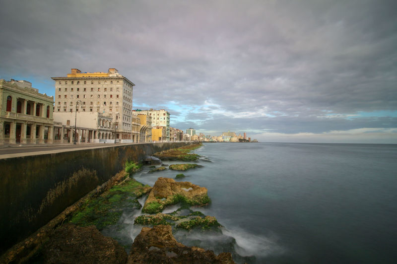 I woke up early before the city started to rush. The Malecón seems like a friend I've known for years. We had a great walk together in this morning. |part three| • Travel around Cuba 2017 • Traveling Wandering Exploring Wandering Around Havana Exploretocreate Travel Photooftheday Explorer Roadtrip Travel Photography Outdoors Wanderlust Travelphotography Architecture Adventure Architecture_collection Building Exterior Adventure Time ExploreEverything Adventures Cuba Travelgram Beautiful City Cityscape