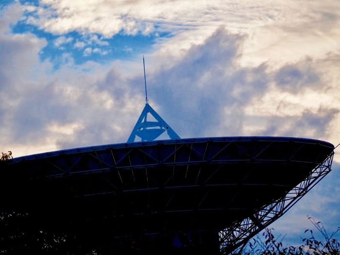 to other planets Omd-EM10 Olympus Cloud - Sky Sky Built Structure Architecture Low Angle View Nature No People