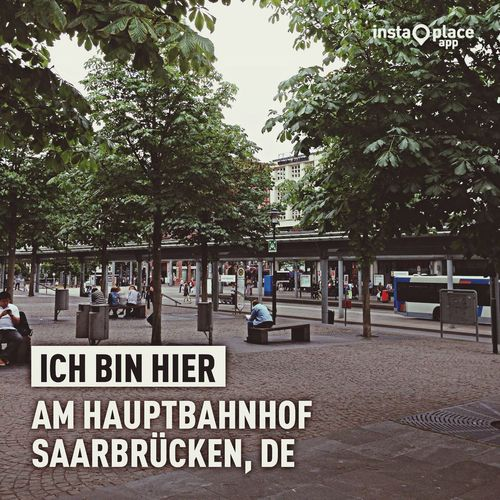Saarbrücken, Time for Shopping
