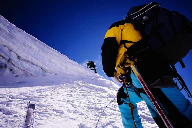 Adrenaline Junkie ice climbing himalaya Sherpa Ice Himalaya Lobuche Ice Climbing Climbing Khumbu Nepal Check This Out People Photography Peopleproject ASIA Expedition Expeditiononeislife Abovethelimit