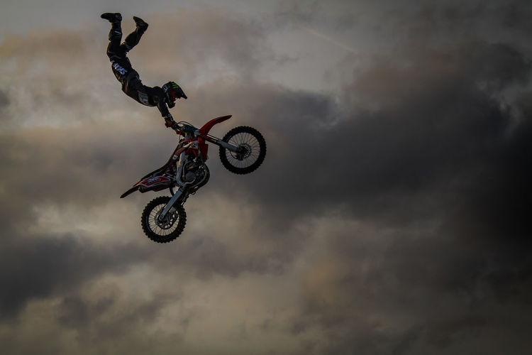 Cloudy FMX