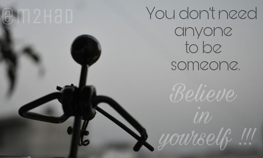 Believe in yourself Believeinyourself Believe In Yourself ❤ Believe In Yourself BelieveInYou Object Photography Objects And Nature Sayingsandquotes Quotesaboutlife Quotestoliveby Quotes To Inspire Quote💕 Quotesoftheday  Hope - Concept Eveningshot No People Close-up