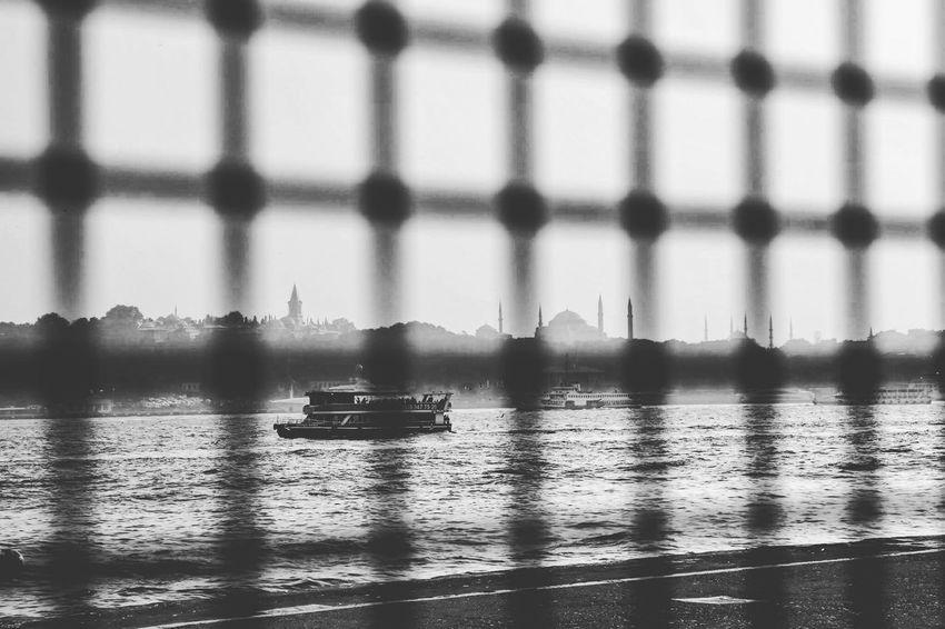 Modernistanbul Bosphorus