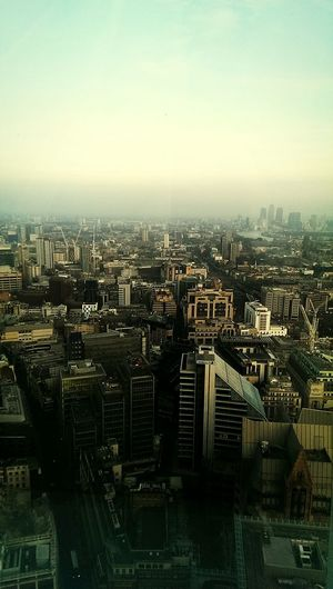 View from The Walkie Talkie