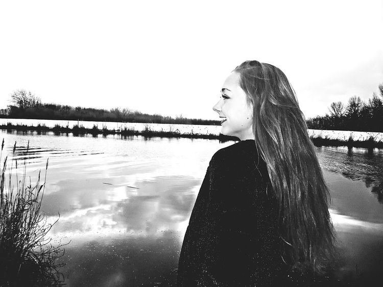 Winterdays ❄ Throwback