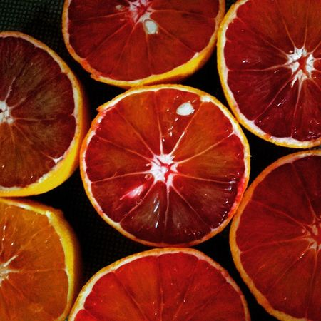 mhhh Lecker Blut Blood Blutorange Orange Red Rot