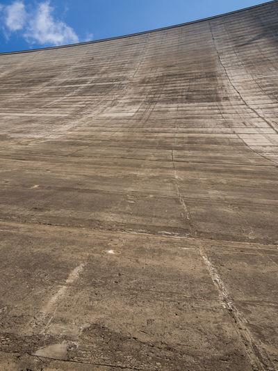Concrete Africa African Katse Dam Katsedam Lesotho Power Plant Hydro Dam Hydro Power Hydroelectric Power