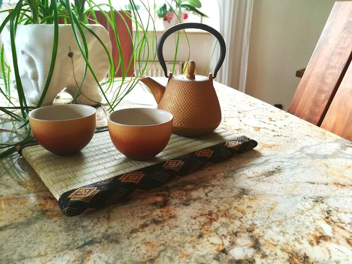 Japanese Culture Tea Relaxation