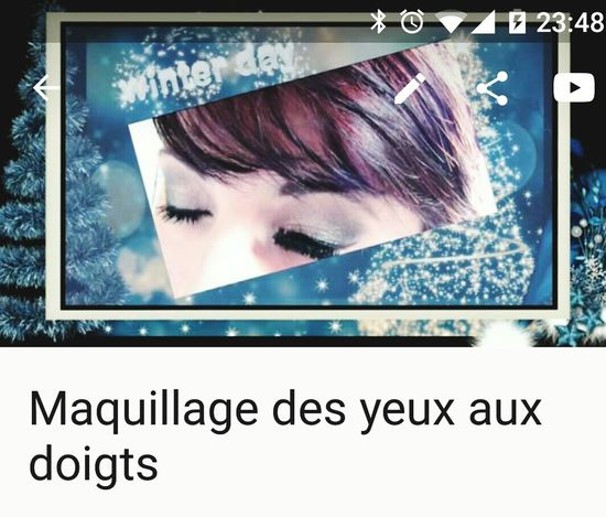 New makeup fingers tomorrow afternoon on my youtube channel Hello World Capture Moments That's Me Enjoying Life Faces Of EyeEm Makeupaddict Youtubers Makeup Guide Beauty Makeup Eyes Eyeshadowpalette Le Grand Palais Too Faced Eye Makeup Winter Beauty  Video Editing
