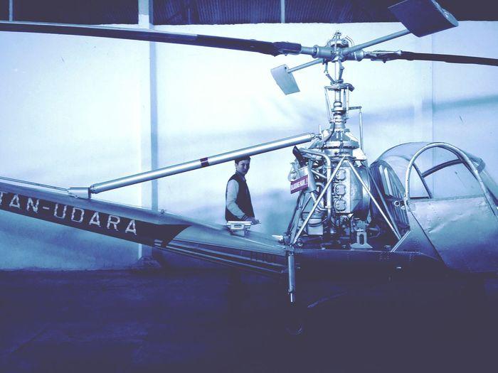 elikopotiu Well  Yogyakarta Instagood First Eyeem Photo Helikopter Museum Museumtniau