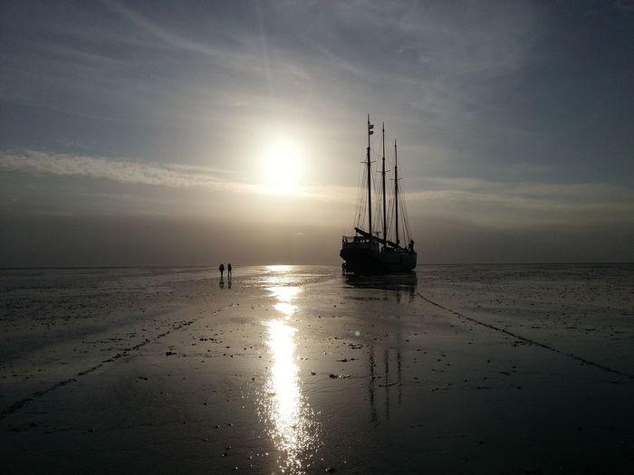 Ship The