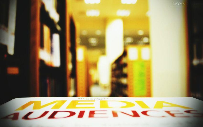 Mass Communication / Media/ Book/ Qatar