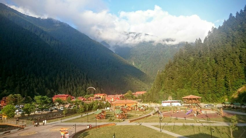 Beautiful Day Lovely Weather Hello World Trabzon Huzur Manzara Enjoying Life