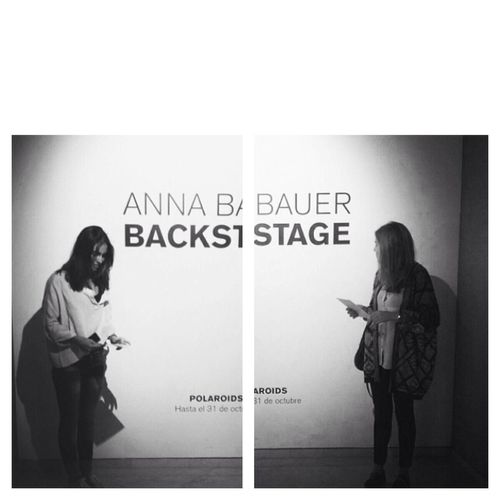 Annabauer Backstage Streetphotography