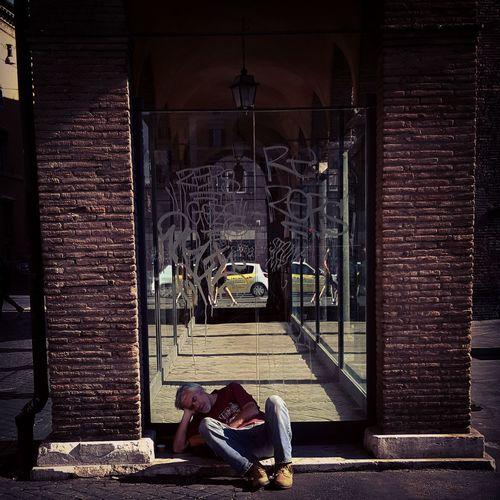 Loneliness Roma