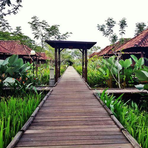 Hotel Resort Pontianak Holiday
