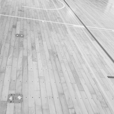 gymnasium Gymnasium 体育館 床 Floor Backgrounds Full Frame Pattern