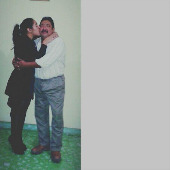 te amo! héroe! Daddy❤