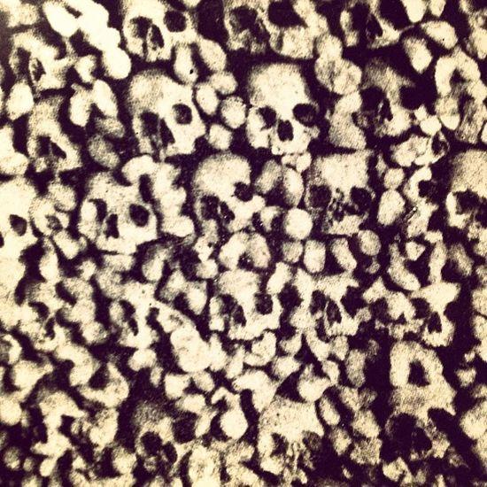 Skull Creepy Skullwall Love wow beautiful photooftheday