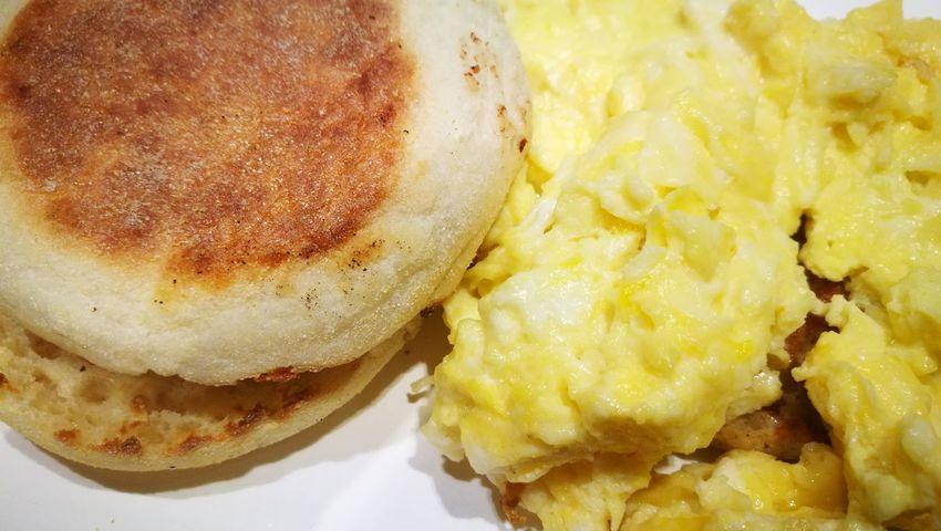 Comfort Food Close-up Sweet Food Food And Drink Egg White Egg Yolk Gravy Served Egg Omelet