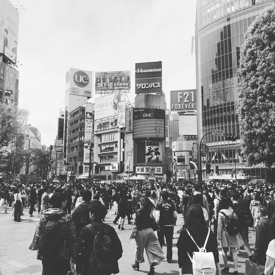 Shibuya Crossing Tokyo Tokyo Drift Live For The Story Adventures In The City