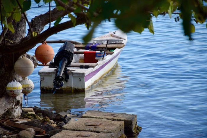 Tahiti Moorea Boats Holidays ☀ NIKON D5300 Travel