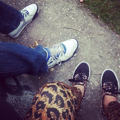 Shoes Shoespic Vans Off the wall leopard nike air white beer outside tomeg szalony szaleniec pozdrawiam banan
